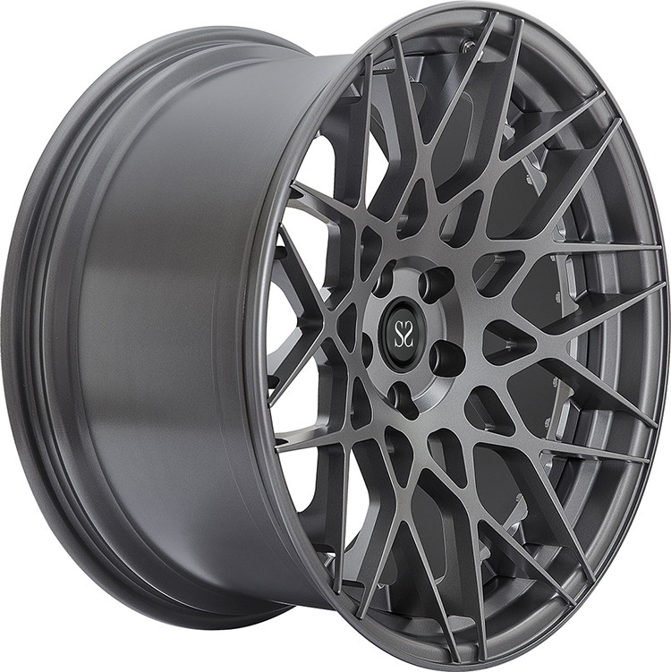 Customized Forged Aluminum  Rims Made Of 6061-T6 Aluminum Alloy For Lamborghini  Wheel Rims Made of 6061-T6